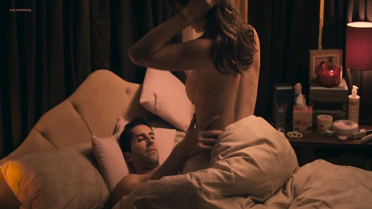 Kacey Barnfield nude sex - Green Street 3 (2013) HD 720p (4)
