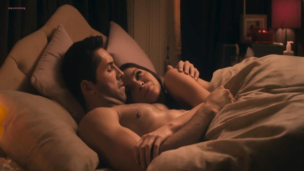 Kacey Barnfield nude sex - Green Street 3 (2013) HD 720p (9)