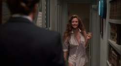 Kelly Preston nude topless, sex and hot see through - Spellbinder (1988) HD 1080p BluRay (4)