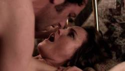 Keri Russell nude butt and hot sex - The Americans (2016) s4e5 HDTV 1080p (6)