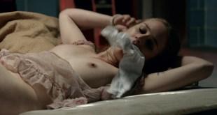 Lili Simmons hot see through and Sarah O'Sullivan nude topless and sex - Banshee (2016) s4e2 HD 1080p (3)