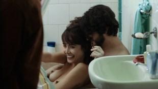 Maria Casadevall nude topless in few hot scenes - Depois de Tudo (BR-2015) HD 1080p BluRay