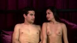 Michelle Maylene nude full frontal Sandra Luesse nude bush - Co-ed Confidential (2008) S01E11 (4)