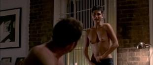 Morena Baccarin nude topless, Vanessa Kai nude sex - Death in Love (2008)  hd 1080p Bluray