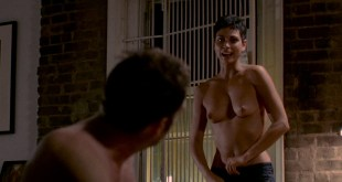 Morena Baccarin nude topless, Vanessa Kai nude sex - Death in Love (2008) hd 1080p Bluray (8)