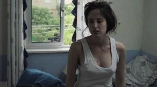 Natalia de Molina hot and sexy – Techo y comida (ES-2015)