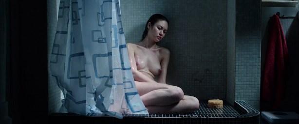Olga Kurylenko nude topless and butt - La Corrispondenza (IT-2016) HD 1080p BluRay 12