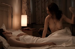 Rachel Brosnahan nude topless – Louder Than Bombs (2015) HD 1080p WEB-DL