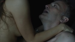 Riley Keough nude butt, oral and sex - The Girlfriend Experience (2016) S01E04-7-8 HDTV 720p (1)