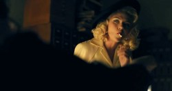 Scarlett Johansson hot and sexy and Natasha Bassett hot busty - Hail Ceaser (2016) (8)