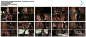 Stephanie Van Dyck nude boob and Emily Haine hot - Primal Shift (2015) HD 1080p (6)