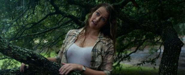 Teresa Palmer hot bikini and Maggie Grace, Alexandra Daddario hot too - The Choice (2016) HD 1080p Web-dl (12)