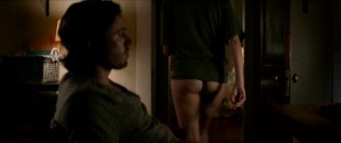 Teresa Palmer nude butt naked - Triple 9 (2016) HD720p Web-Dl