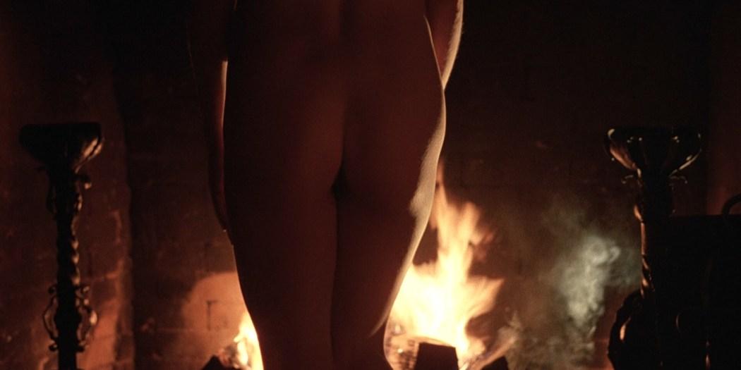 Theresa Russell nude butt sex and Debra Winger hot bikini - Black Widow 1987 1080p BluRay (11)