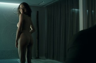 Veerle Baetens nude topless and Marie Vinck nude bush – Loft (BE-2008) HD 1080p BluRay