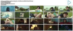 Zooey Deschanel hot bikini and Aubrey Plaza leggy - The Driftless Area (2015) HD 1080p WEB-DL (11)