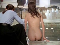 Isabelle Huppert nude, Myriem Roussel nude bush other's nude too - Passion (FR-1982) (14)