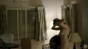 Andrea Riseborough nude bush, butt and boobs - Bloodline (2016) s2e5 HD 720-1080p Web (7)
