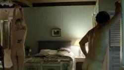 Andrea Riseborough nude bush, butt and boobs - Bloodline (2016) s2e5 HD 720-1080p Web (3)