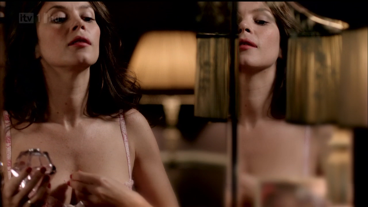 Anna Friel hot sexy, sex and nipple slip - Without You S01 HDTV 720p (7)