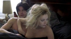 Anna Friel nude Michelle Williams and Marianne Denicourt nude too - Me without you (2001) (3)