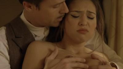 Ashlynn Yennie nude sex Sara Luvv and Skin Diamond nude sex too – Submission (2016) s01e01 HD 720p (14)