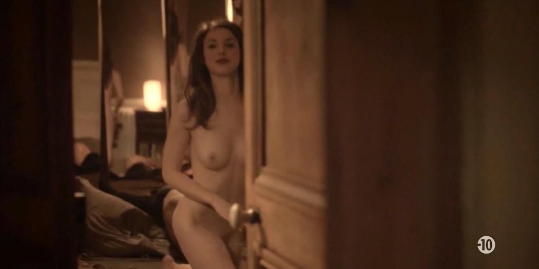 Carolina Jurczak nude sex and bush - Deux flics sur les docks (FR-2011) s01e04 hdtv720p (1)