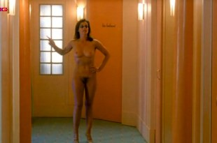 Claire Nebout nude full frontal Audrey Tautou hot and Helene Fillieres nude – Venus beaute (FR-1999)