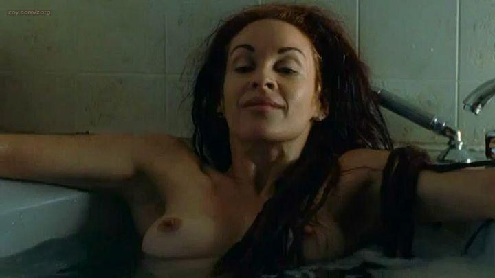 Clara Furey nude brief topless and Danielle Hubbard nude sex - CQ2 (CA-FR-2004) (10)