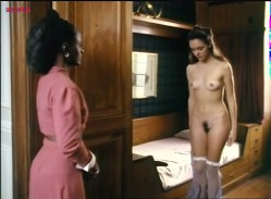 Claudia Cepeda nude full frontal and lot of sex - Story of O - The Series (ES-1992) (15)