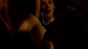 Helene Zimmer nude explicit oral Deborah Revy nude explicit oral sex too Christelle Benoit nude full frontal explicit lesbian sex - Desire (2011) aka Q hd1080p (3)