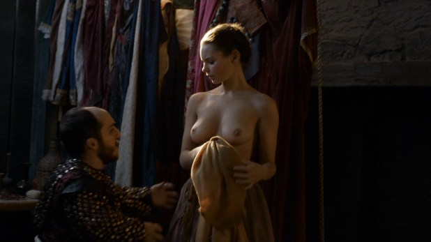 Eline Powell nude topless - Game of Thrones (2016) e6e5 HD 1080p (9)