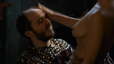 Eline Powell nude topless - Game of Thrones (2016) e6e5 HD 1080p (8)