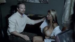 Eliza Dushku nude butt naked and sex Casey LaBow hot sex - Banshee (2016) S04E06 720-1080p HDTV (4)