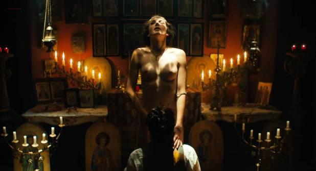 Gaite Jansen nude topless - Peaky Blinders (2016) s3e4-5 HD 1080p (13)