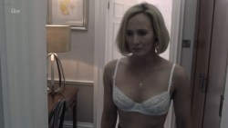 Genevieve O'Reilly nude topless and sex - The Secret (2016) s1e3 HDTV 720p (2)