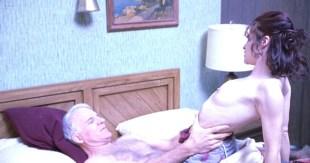 Helena Bonham Carter nude topless and sex - Novocaine (2001) HD 720p WEB-DL