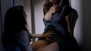 Helene Zimmer nude explicit oral Deborah Revy nude explicit oral sex too Christelle Benoit nude full frontal explicit lesbian sex - Desire (2011) aka Q hd1080p (23)
