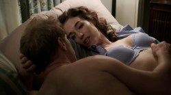 Jade Tailor hot and sexy - Murder in the First (2015) s2e11 HD 1080p (3)