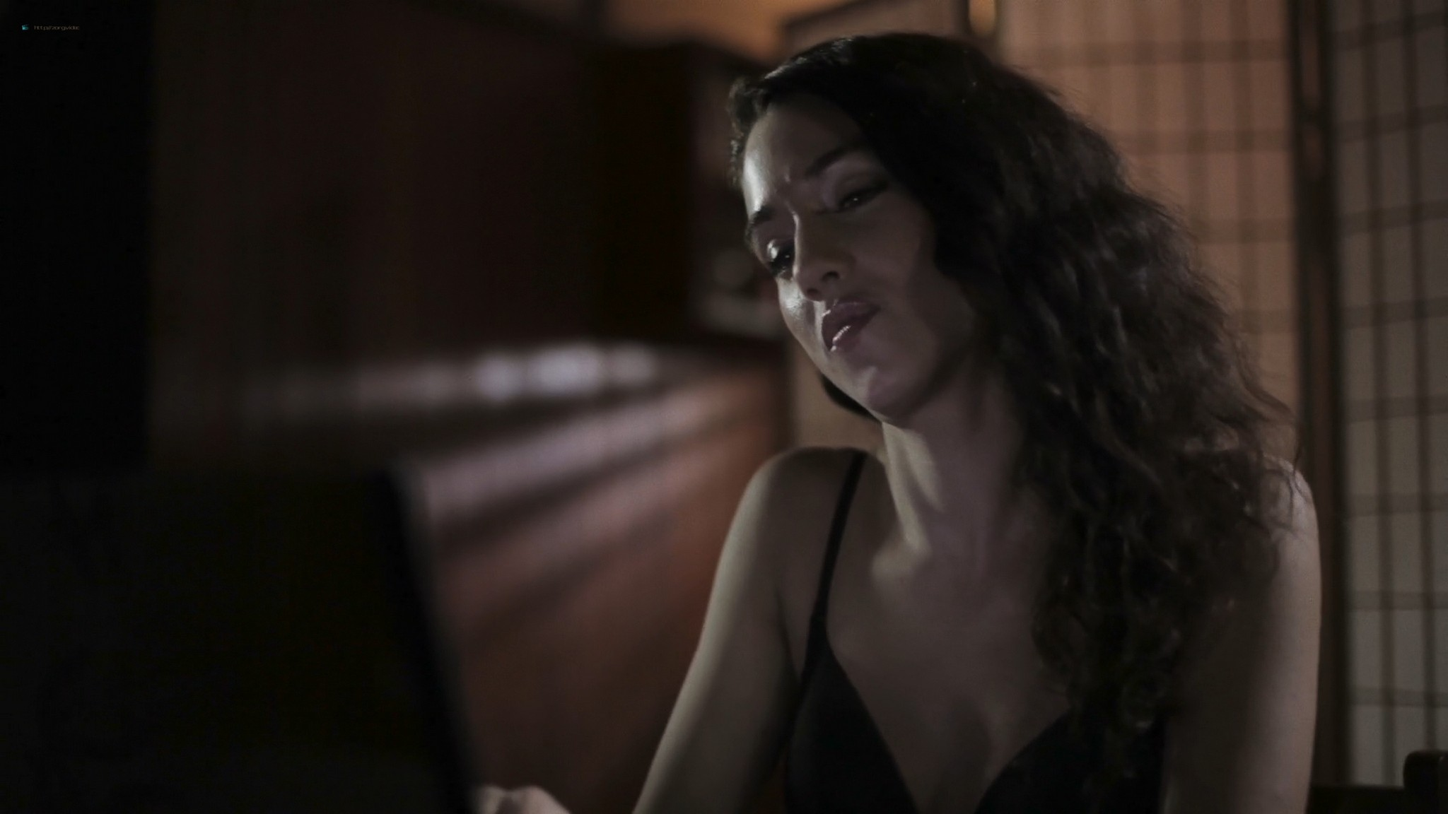 Jade Tailor nude topless and very hot - Cam2Cam (2014) HD 1080p Web (12)