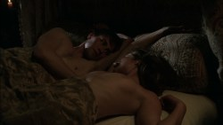 Joanne King nude butt boobs and sex – The Tudors (2010) s4e2-3 HD1080p (3)