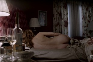 Keri Russell nude butt – The Americans (2016) s4e9 HD 720p