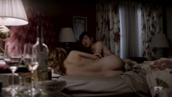 Keri Russell nude butt - The Americans (2016) s4e9 HD 720p (2)