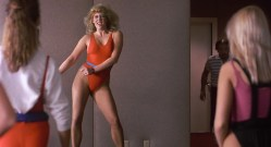 Leslie Easterbrook nude, Vickie Benson hot other's nude - Private Resort (1985) HD 1080p (4)