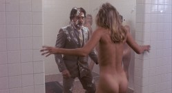 Leslie Easterbrook nude, Vickie Benson hot other's nude - Private Resort (1985) HD 1080p (16)