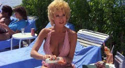 Leslie Easterbrook nude, Vickie Benson hot other's nude - Private Resort (1985) HD 1080p (10)