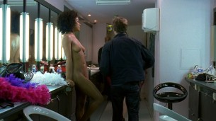 Lilou Fogli nude boobs, Naamah Alva nude bush and butt other's nude - Braquo (FR-2009) S1 HD 720p (14)