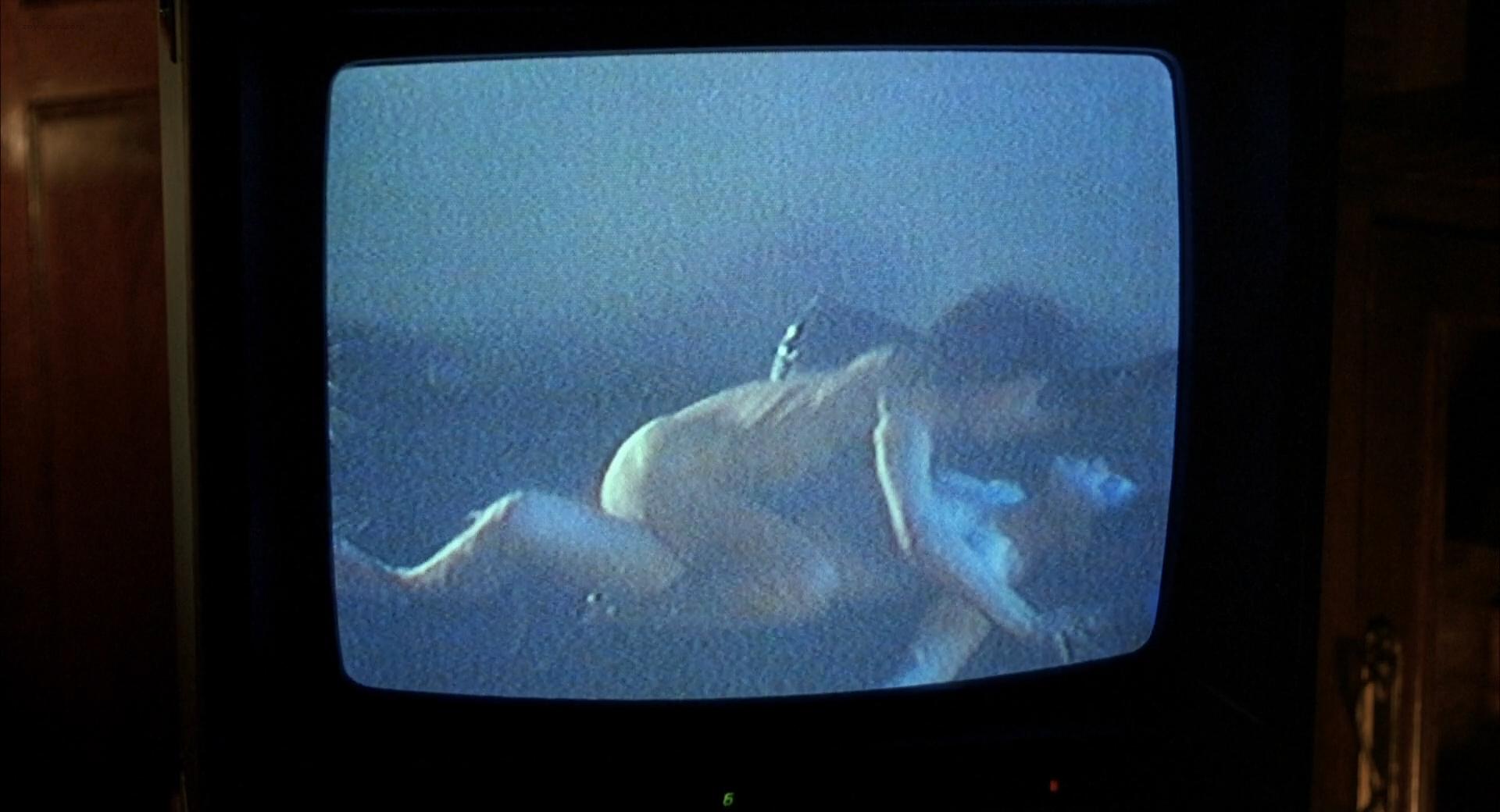 Lisa Zane nude sex Adrienne Leigh and Charisse Glenn nude sex threesome - Bad Influence (1990) HD 1080p (4)