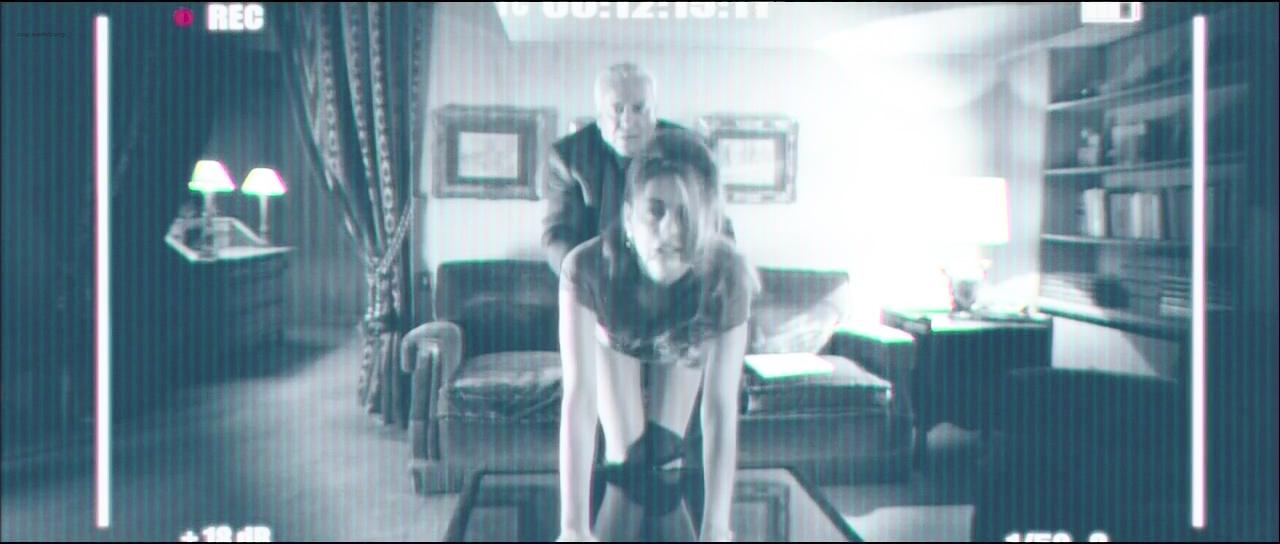 Miriam Leone nude butt and sex Tea Falco hot other's nude - 1992 (IT-2015) HDTV 720p (3)