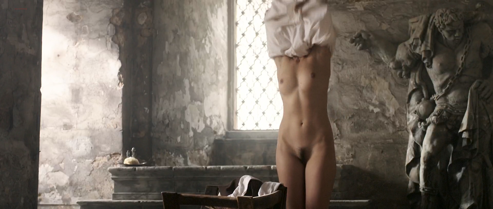 Natalie Madueno Nude